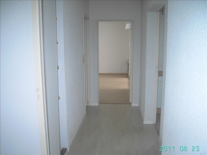 Sale apartment Saintes 192 000€ - Picture 6