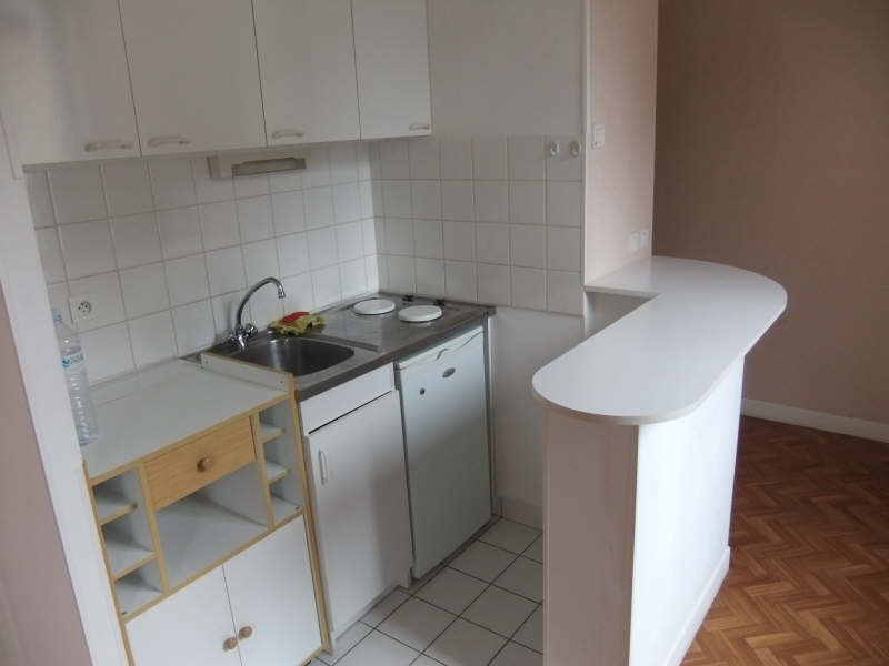 Location appartement Soissons 432€ CC - Photo 2
