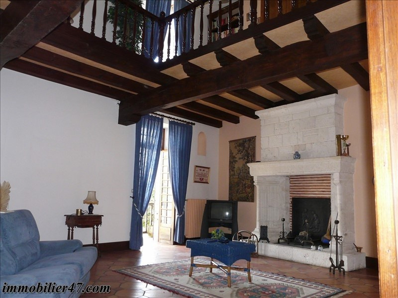 Sale house / villa Prayssas 249 000€ - Picture 3