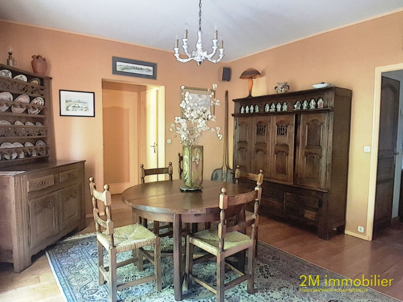 Sale house / villa Boissise le roi 380 000€ - Picture 4