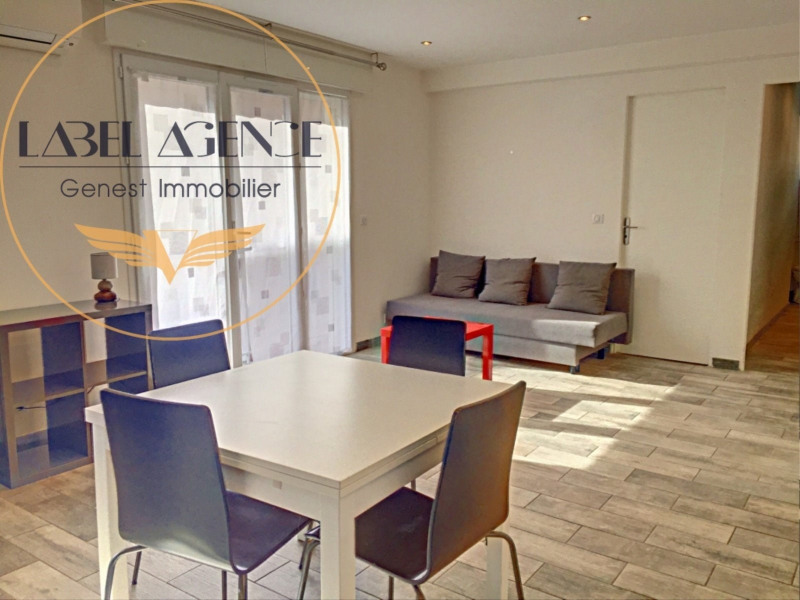 Sale apartment Ste maxime 235 200€ - Picture 2