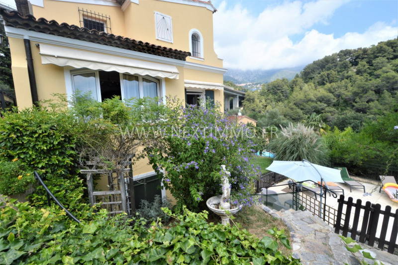 Deluxe sale house / villa Sainte-agnès 750 000€ - Picture 9