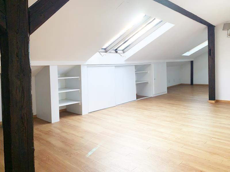 Sale apartment Strasbourg 271000€ - Picture 6