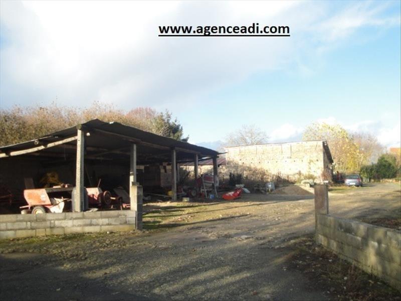 Vente terrain La creche 23200€ - Photo 1