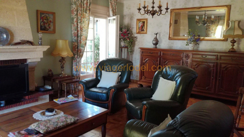 Life annuity house / villa Tournefeuille 85 000€ - Picture 19