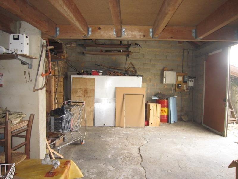 Vente maison / villa Allas les mines 128000€ - Photo 11