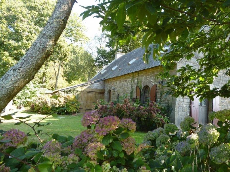Vente maison / villa Kerlaz 208000€ - Photo 2