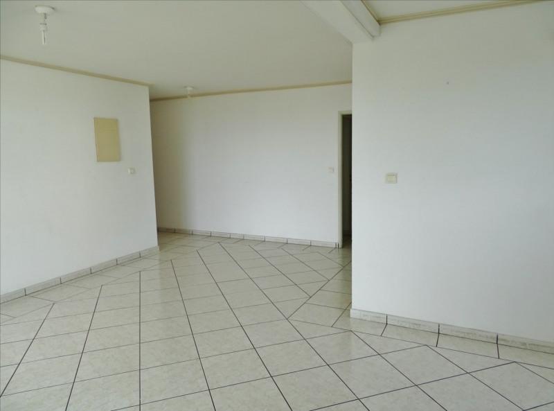 Locação apartamento Saint denis 950€ CC - Fotografia 4