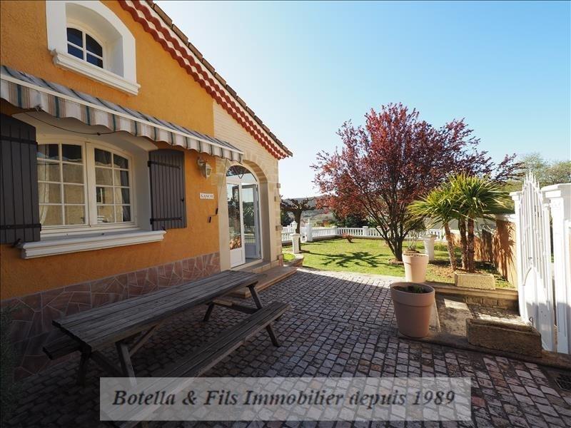 Vente maison / villa Uzes 388000€ - Photo 11