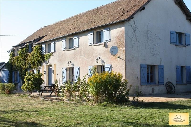 Venta  casa Longnes 338000€ - Fotografía 1