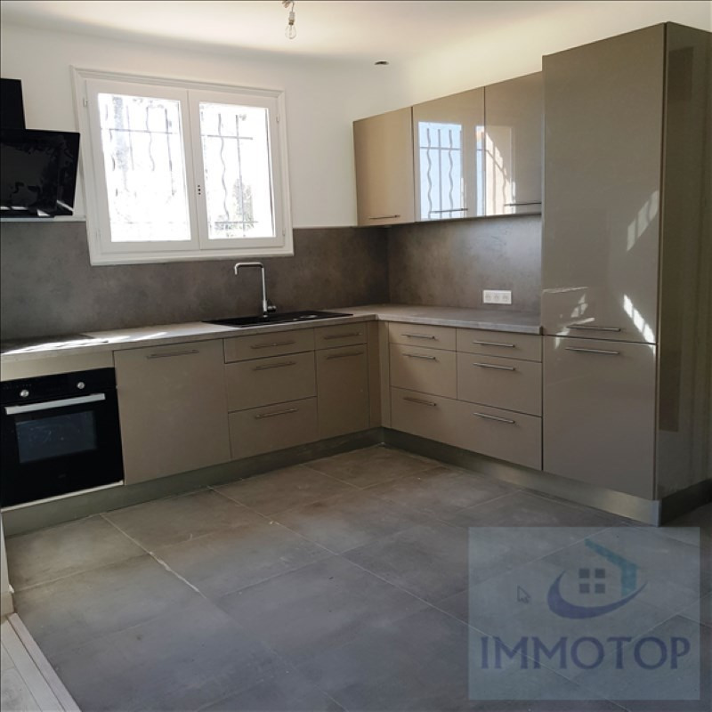 Sale apartment Menton 498500€ - Picture 6