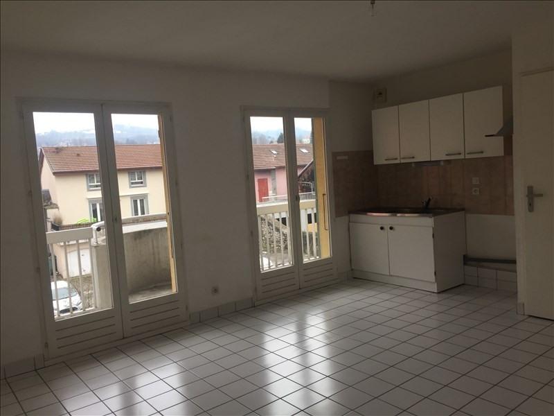 Location appartement La roche-sur-foron 610€ CC - Photo 2