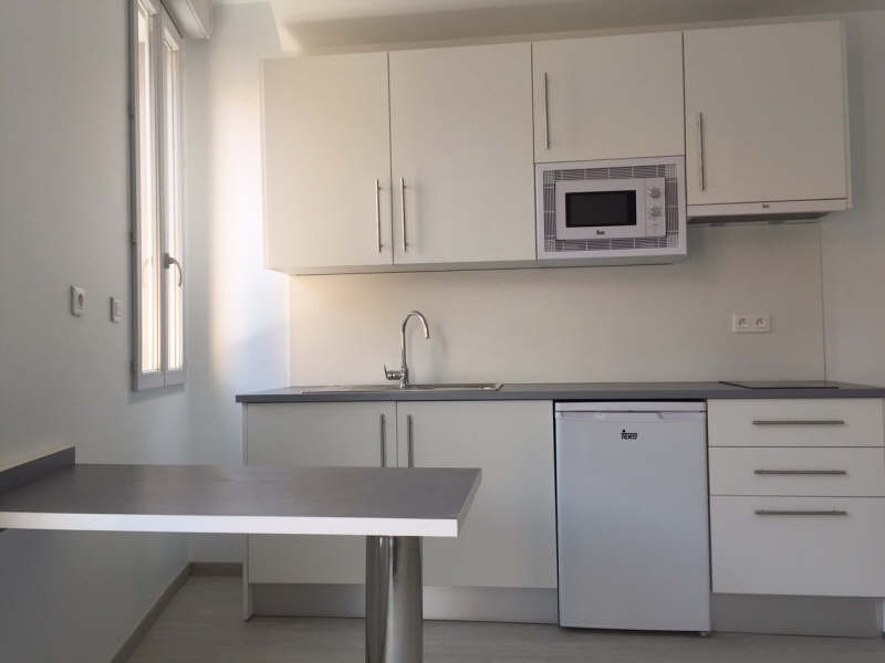 Rental apartment Toulouse 557€ CC - Picture 3