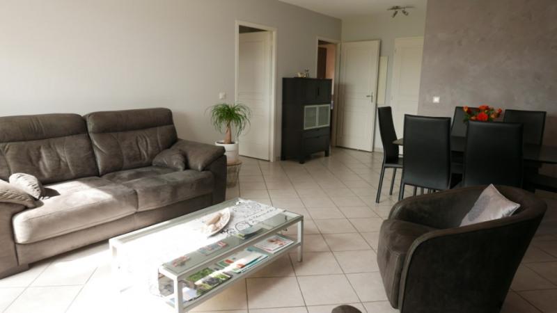 Vente appartement Metz tessy 419000€ - Photo 1