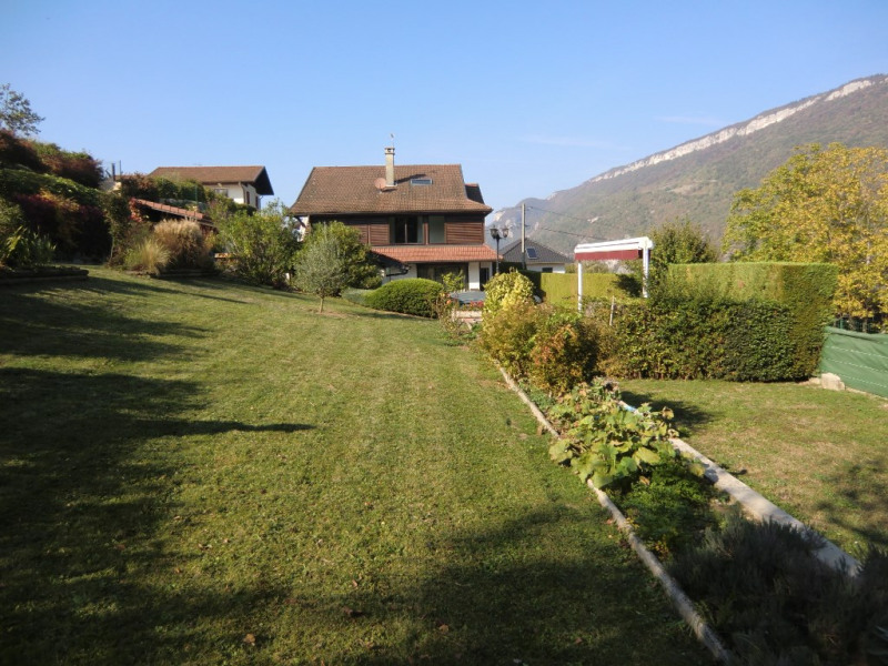 Deluxe sale house / villa Brison saint innocent 630 000€ - Picture 6