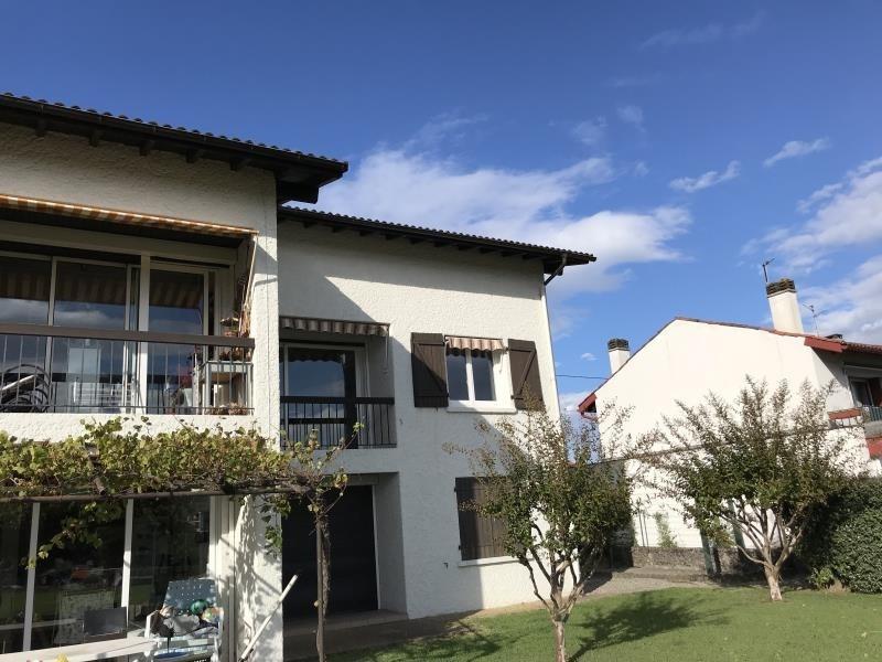 Sale apartment St jean de luz 300000€ - Picture 1
