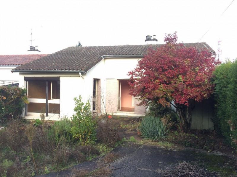 Sale house / villa Panazol 110000€ - Picture 4