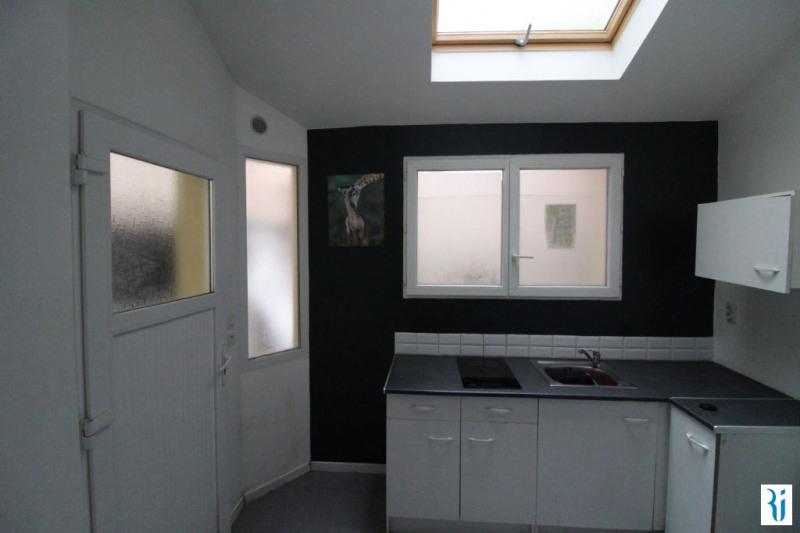 Venta  apartamento Rouen 59800€ - Fotografía 3