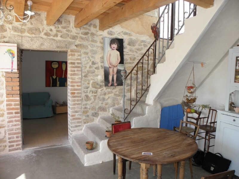 Verkoop  huis Barjac 188000€ - Foto 6