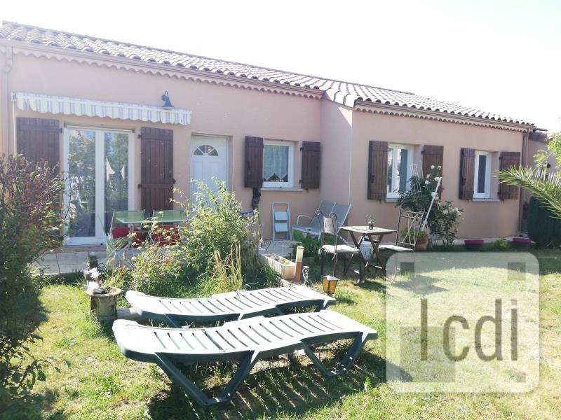 Vente maison / villa Pierrelatte 245000€ - Photo 1