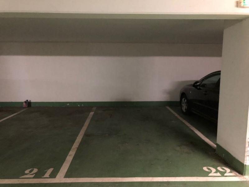 Vente parking Saint germain en laye 15000€ - Photo 1