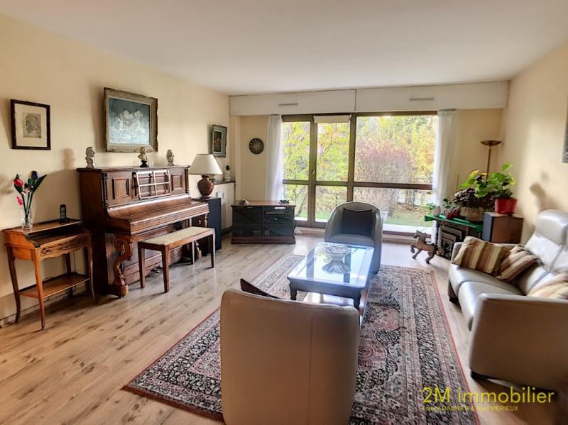 Sale apartment Melun 240000€ - Picture 1
