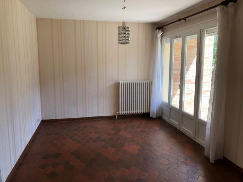 Sale apartment Toulouse 81 500€ - Picture 1