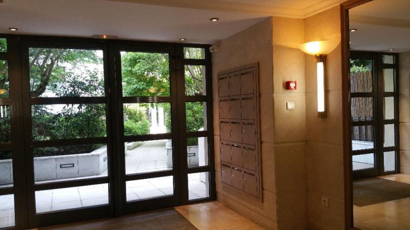 Locação apartamento Paris 15ème 1450€ CC - Fotografia 2