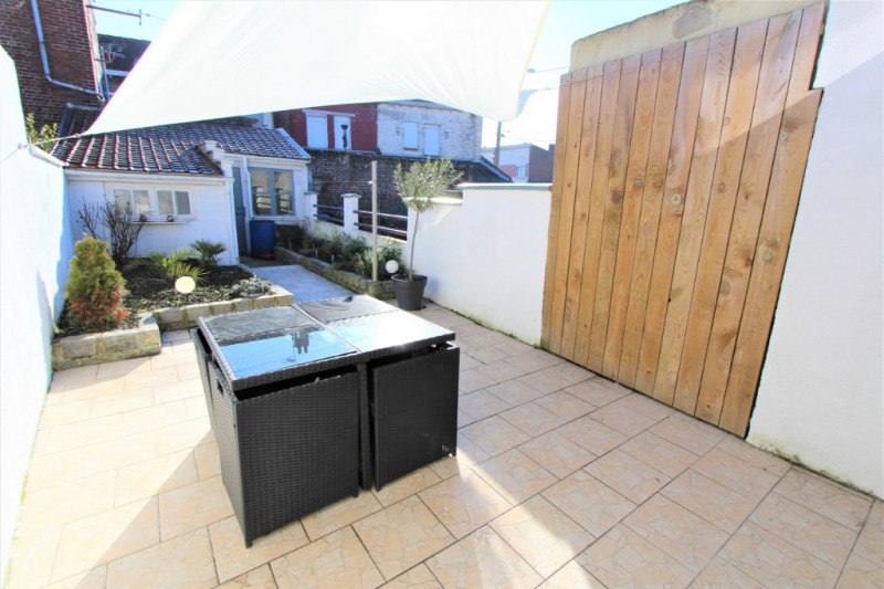 Vente maison / villa Douai 123000€ - Photo 2