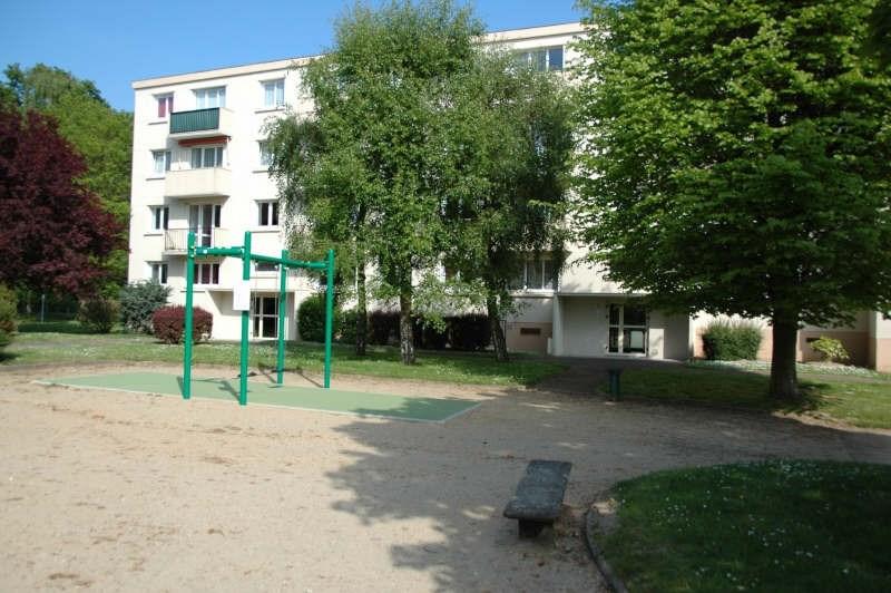 Revenda apartamento Bois d'arcy 190000€ - Fotografia 1