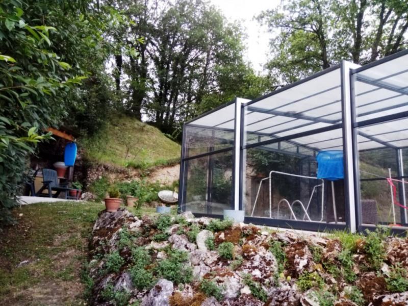 Vente maison / villa Nazelles negron 299500€ - Photo 9