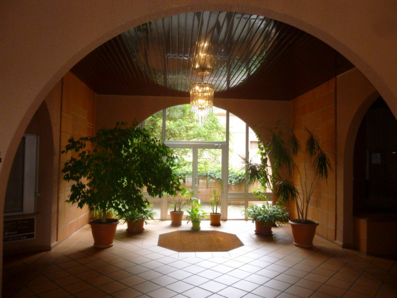 Sale apartment Toulouse 99 900€ - Picture 3
