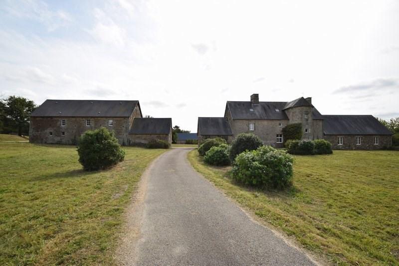 Vente de prestige maison / villa St lo 767800€ - Photo 2