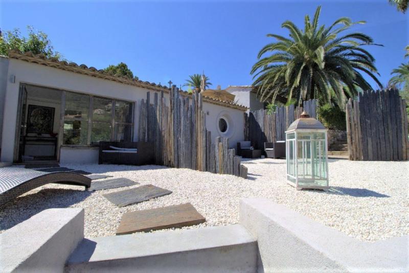 Vente de prestige maison / villa La colle sur loup 1790000€ - Photo 10