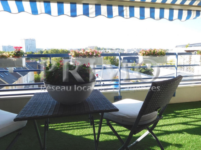 Vente appartement Antony 450 000€ - Photo 3