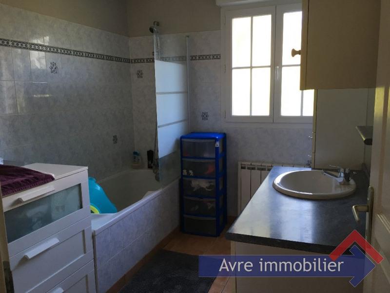 Rental house / villa Bemecourt 690€ CC - Picture 5