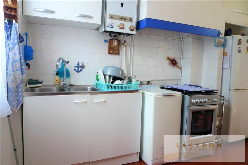 Vente appartement Marseille 13ème 86500€ - Photo 4