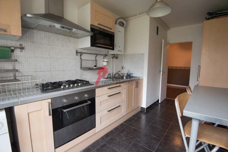 Vente appartement Evry 140000€ - Photo 8