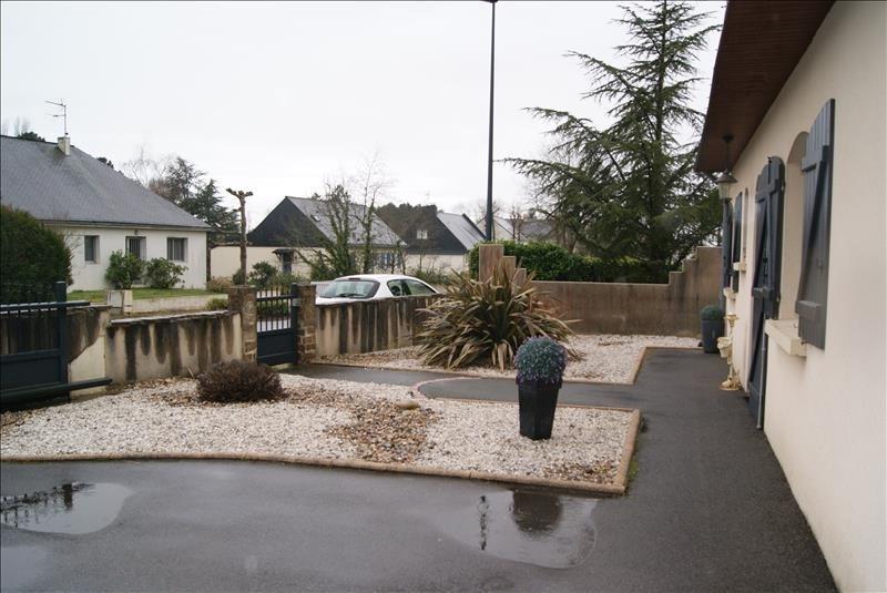 Vente maison / villa St etienne de montluc 350000€ - Photo 3
