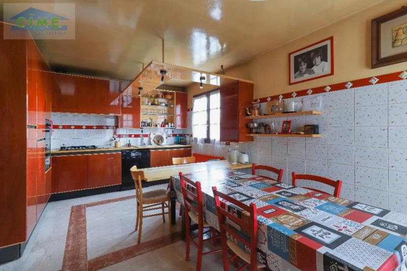 Sale house / villa Epinay sur orge 520000€ - Picture 6