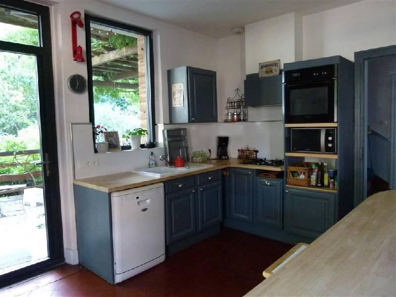 Vente maison / villa Couffouleux 349000€ - Photo 7