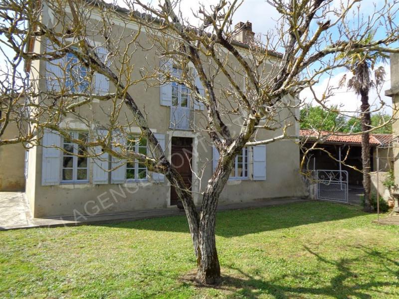 Vente maison / villa Grenade sur l adour 218000€ - Photo 1