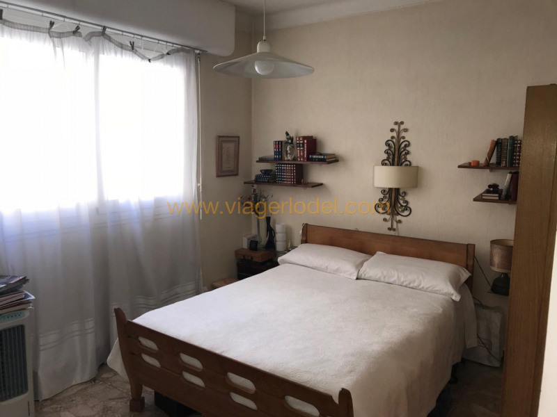 Viager appartement Nice 69 500€ - Photo 3