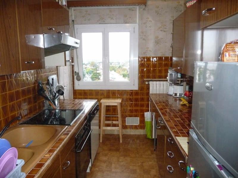 Sale apartment Houilles 209000€ - Picture 3