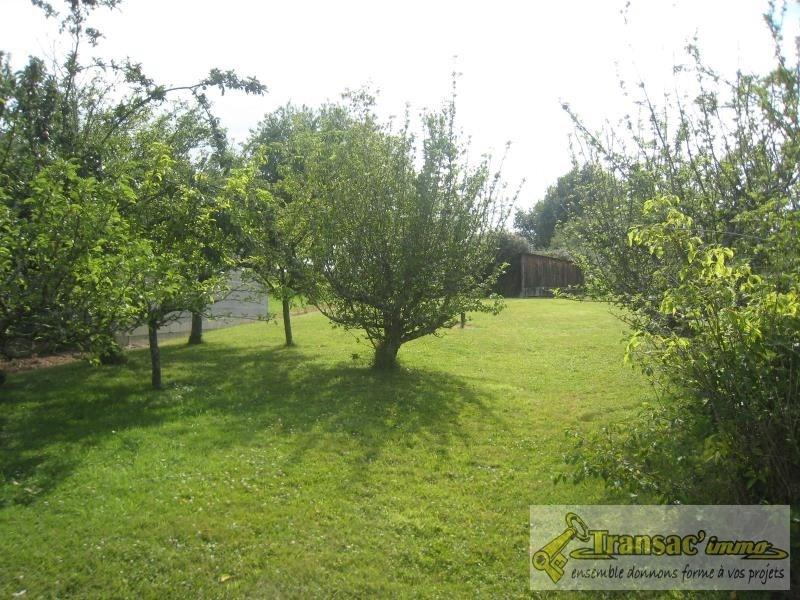 Vente maison / villa St sylvestre pragoulin 75950€ - Photo 3