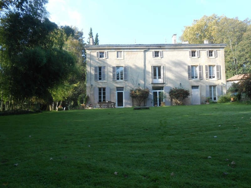 Vente de prestige maison / villa Niort 669000€ - Photo 10