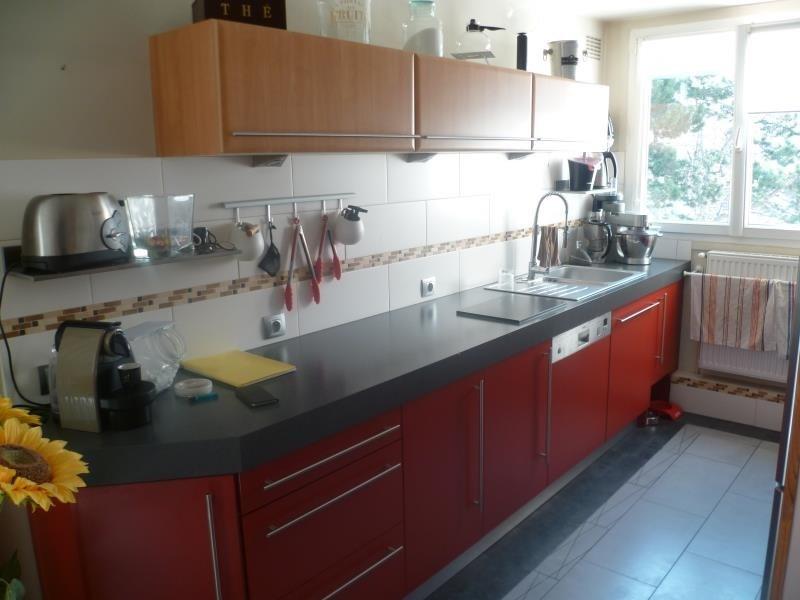 Sale apartment Deuil la barre 192000€ - Picture 2