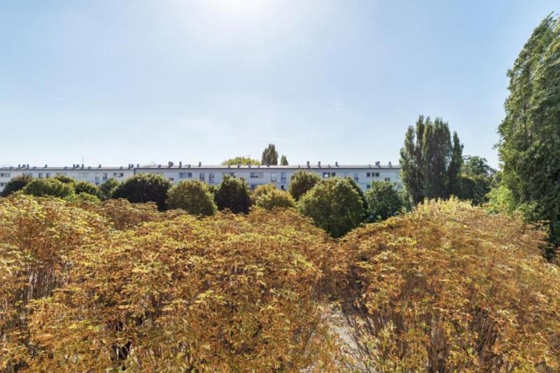 Sale apartment Chatou 215000€ - Picture 5