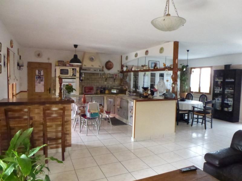 Vente maison / villa Lens lestang 219000€ - Photo 4