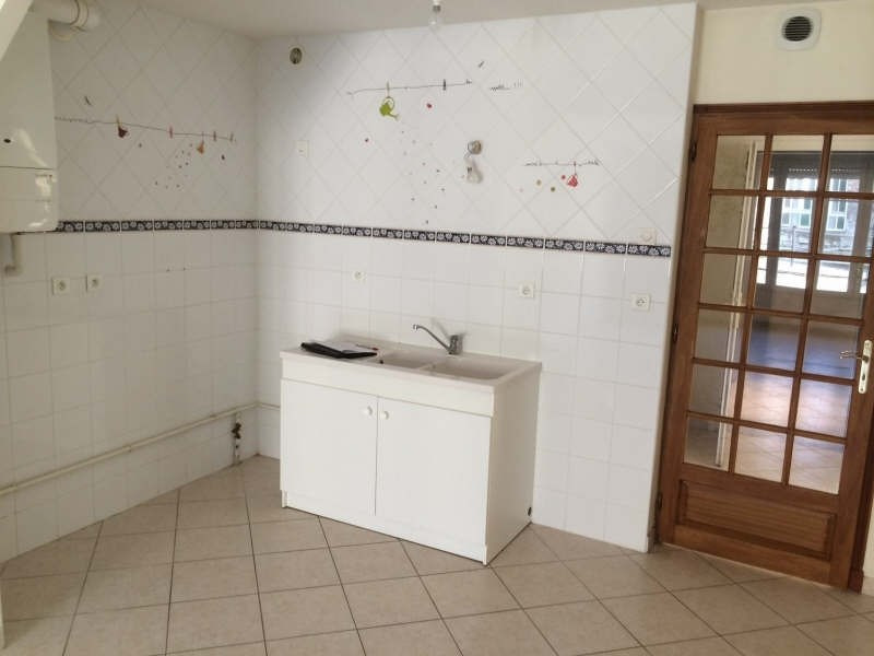 Location appartement Soissons 450€ CC - Photo 2